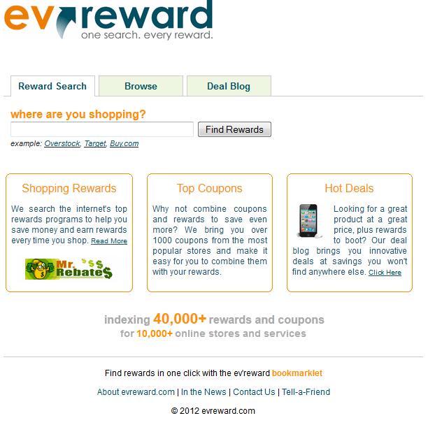 evreward