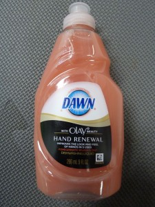 Dawn Dishwashing Soap
